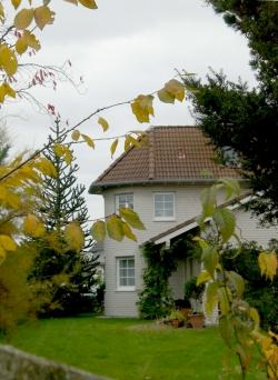 Zweifamilienhaus Fuchshofen