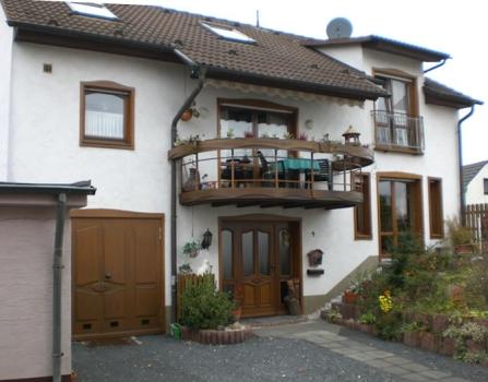 Wohnhaus Wicharz
